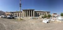 AKILLI BİNA - Erzurum Emniyeti'ne Külliye Gibi Kampüs