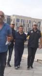 SAHTE KİMLİK - FETÖ'den Aranan Öğretmen Sahte Kimlikle Yakalandı