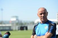 ALİ AY - 'Fransa'da Bursaspor'a Karşı İlgi Arttı'