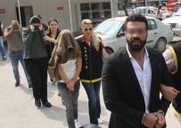 ŞAFAK VAKTI - Fuhuş Operasyonunda Gözaltına Alınmıştı