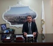 SU TÜKETİMİ - Gerger Belediye Başkanı Kaçak Su Kullananları Uyardı