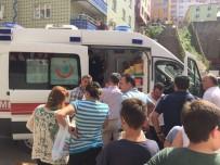 ŞEHİR İÇİ - Giresun'da 'Kaza Caddesi' Okulların İlk Gününü De Boş Geçmedi