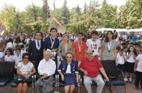 NİLÜFER - GKV'nin Türkiye Münazara Şampiyonlarına Ödül Yağdı