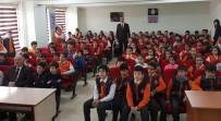 İL MİLLİ EĞİTİM MÜDÜRLÜĞÜ - Hakkari'de 71 Bin Öğrenci Ders Başı Yaptı