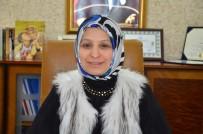 ŞAHIT - İl Milli Eğitim Müdürü Durmuş'un İlköğretim Haftası Mesajı