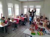 KARADENIZ - İlköğretim Haftası Açılışı Yapıldı