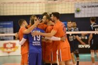 ALINUR AKTAŞ - İnegöl Belediyespor Balkan Cup Şampiyonu Oldu