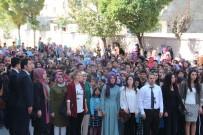 TEKVANDO - İpekyolu'nda İlk Ders Zili Çaldı