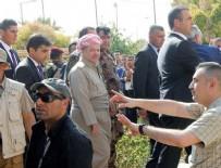 İSRAIL BAYRAĞı - Irak Yüksek Mahkemesi'nden referandum kararı
