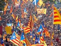 MALIYE BAKANLıĞı - İspanya hükümeti Katalonya'nın tüm mali kaynaklarına el koydu