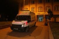 DAMARLı - Kaçak Maden Ocağında Fenalaşan Bir Kişi Hayatını Kaybetti