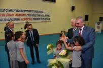 EĞİTİM PROJESİ - Karabük'te 37 Bin Öğrenci Ders Başı Yaptı