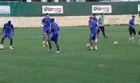 MALATYASPOR - Karabükspor'da Yeni Malatyaspor Hazırlıkları Başladı