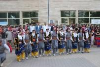 ÇOCUK KOROSU - Kayapınar'da 1. Kültür Ve Sanat Festivali Başladı