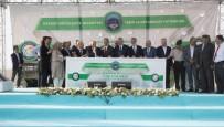 KARANTINA - Kayseri Ve Türkiye'nin Yeni Üretim Merkezi Beydeğirmeni Besi Bölgesi