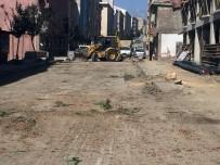 AĞAÇ KESİMİ - Keşan Belediyesi'nin Ağaç Kesimine AK Parti'den Tepki