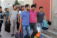 TÜRK SILAHLı KUVVETLERI - Kocaeli'de FETÖ Operasyonu Açıklaması 4 Kişi Tutuklandı