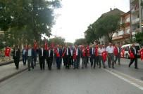 AHİLİK TEŞKİLATI - Konya'da Ahilik Haftası Kutlaması Gerçekleştirildi