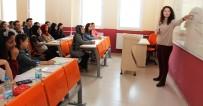 ADNAN MENDERES - Köşk MYO'nun İlk TÜBİTAK Projesi Desteklenmeye Hak Kazandı