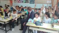 Kovancılar'da 9 Bin 249 Öğrenci Ders Başı Yaptı