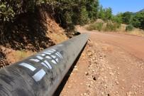 KARAAĞAÇ - Kumluca'da Karaağaç İçme Suyu Projesi