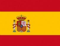 SINIR DIŞI - Kuzey Kore'ye bir darbe de İspanya'dan