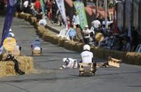 YARIŞ - Laz Rallisi Dünya Basınında