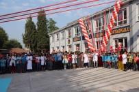 BALLıK - Lise Öğretmeninden Vali İrfan Balkanlıoğlu'na Sürpriz