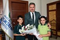 SINIF ÖĞRETMENİ - Malatya Büyükşehir Belediye Başkanı Ahmet Çakır Açıklaması