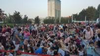 DİŞ SAĞLIĞI - Malatya'da 'Sağlıklı Tayfa Rafadan Tayfa' Rüzgarı