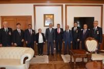 EMNİYET TEŞKİLATI - Malatya Valisi Ali Kaban Açıklaması