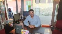 ESNAF VE SANATKARLAR ODASı - Malazgirt'te Çaya Yüzde 50 Zam