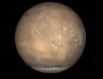 HAWAII - Mars'ta yaşam deneyi tamamlandı