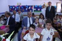 BİRİNCİ SINIF - Mersin'de Yeni Eğitim-Öğretim Yılı Törenle Başladı