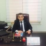 BILECIK MERKEZ - MHP Bilecik Merkez İlçe Başkanlığının 'Referandum' Açıklaması