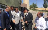 İBRAHIM AYDEMIR - Milletvekili Aydemir'den Çat Buluşması