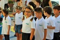 ÖĞRENCİ SAYISI - Minik Öğrencilerin Okul Heyecanı