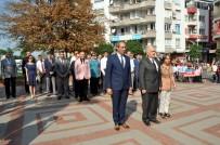 DENETİMLİ SERBESTLİK - Nazilli'de İlköğretim Haftası Etkinlikleri