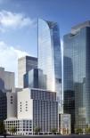 MANHATTAN - New York'taki Türkevi Binası Tanıtıldı