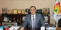 AYDOĞAN - NTSO Genel Sekreteri Aydoğan K Türü Belgeler İçin Uyarıda Bulundu