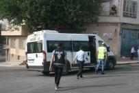 ÖĞRENCİ SAYISI - Okulların Çevresinde Polis Uygulama Yapıyor