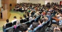 ÖĞRENCI İŞLERI - OMÜ'de Yeni Eğitim-Öğretim Yılı Heyecanı
