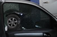 PARMAK İZİ - Otomobilin Camını Kırıp 39 Bin Lirayı Çaldılar