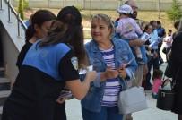 TELEFON DOLANDIRICILIĞI - Polisten Öğrencilere Ve Velilere 'Dolandırıcılık' Uyarısı