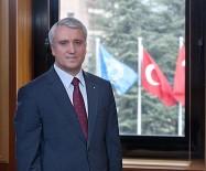 GÜNDOĞAN - Rektör Gündoğan'ın 'Gaziler Günü' Mesajı