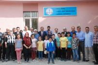 UZMAN ÇAVUŞ - Şehidin Adı Doğduğu Köydeki Okulda Yaşatılacak