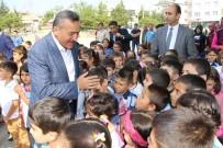AYDıN ERDOĞAN - Seydişehir'de Eğitim Öğretim Yılı Başladı