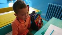 EĞİTİM YILI - Seyitgazili Miniklerin Okul Heyecanı