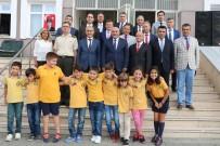 Sinop'ta Eğitim-Öğretim Yılı Açılış Töreni