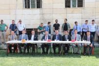 MEHMET AKTAŞ - Şırnak'ta Ahilik Haftası Kutlamaları Yapıldı